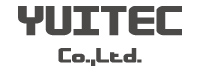 株式会社YUITEC 様
